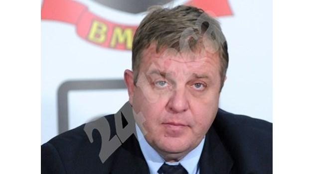 Ще подам оставка, ако ГЕРБ не подкрепят мерките за ромите