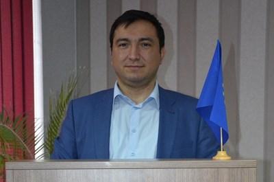 Д-р Мехмед Мехмед Снимка: Общински съвет - Ветово