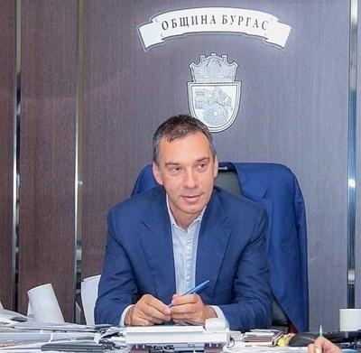 Димитър Николов СНИМКА: Архив