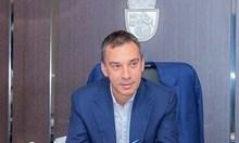 Димитър Николов сезира главния прокурор за незаконно депо