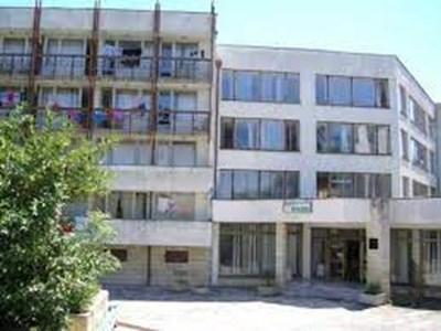 "Засега няма купувачи за комплекса ""Мальовица"" в Кранево, община Балчик. СНИМКА: Архив"