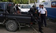 174-ма затворници в Хаити избягаха, организаторът бил стар рецидивист