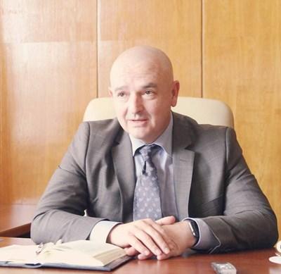 Проф. Венцислав Мутафчийски