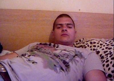 Живко Кючуков от Бургас бе задържан днес следобед. Снимка Фейсбук