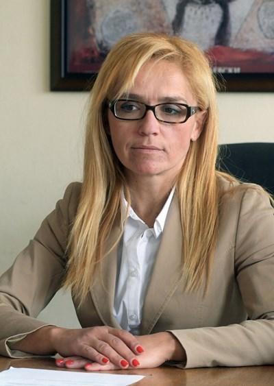 Резултат с изображение за Dessislava Ivancheva