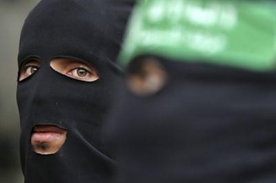 Ислямистките организации ползват системата хауала. СНИМКА: РОЙТЕРС