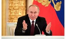 За 20 години в Кремъл Путин промени хода на историята