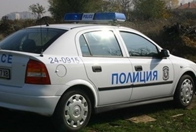 Задържаха 20-ина при спецакция край София срещу трафика на мигранти