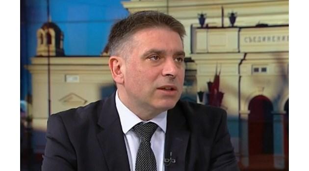 Данаил Кирилов: Ще имаме нов състав на ЦИК най-късно в средата на другата седмица