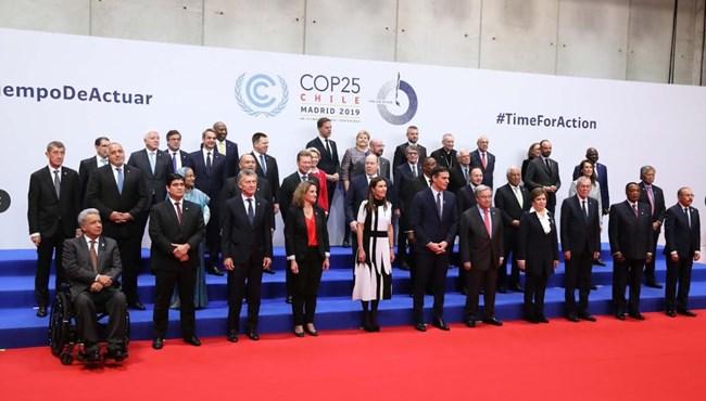 Борисов: С промените в климата идва чудовище (Видео)