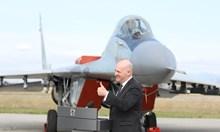 САЩ: Русия завладява Черно море, Китай също настъпва