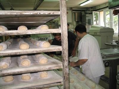 Хлябът и хлебните изделия поскъпнаха с 5,9% за една година.