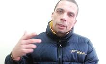 Георги, който уби и наряза жена, иска 20 000 за плъхове в килията