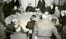 Чърчил към Сталин: Как ви се струва 75% влияние в България?