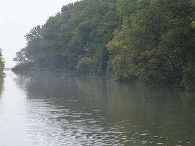 Река Камчия Снимка: Архив