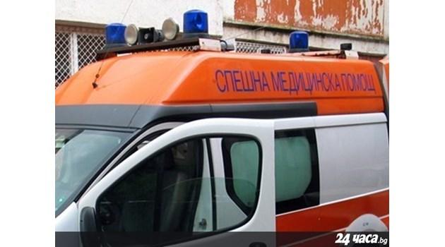 Починаха мъжете, ранени в катастрофата на главния път София-Варна край Лясковец