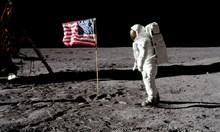 """50 години от кацането на """"Аполо 11"""" на Луната (Снимки)"""