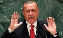 Ердоган: Турция ще добива петрол с помощта на хидравлично разбиване