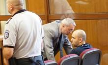Съдът задържа Пейко Янков, действал с престъпна упоритост
