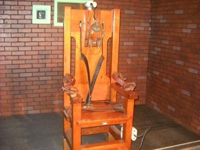 Днес е световният ден срещу смъртното наказание