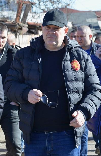 Главният прокурор Иван Гешев поиска ДАНС да провери цялата приватизация.