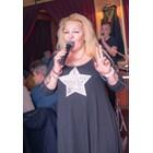 """Певицата няма търпение отново да грабне микрофона /  Снимки: Личен архив и """"Български ритми"""""""