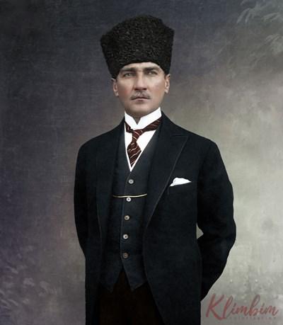 Евтим Милошев ще снима филм за любовта на Кемал Ататюрк и българката Димитрина Ковачева