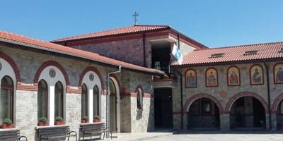 """Близо 2 млн. лева отпусна правителството за изграждането на нови постройки в манастирския комплекс """"Свети Йоан Предтеча"""" в Кърджали."""