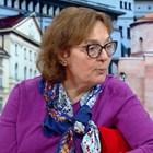 Политологът проф. Румяна Коларова КАДЪР: БНТ