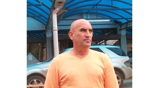 Разследват 3-ма лекари за свободата на Ценко Чоков. Според тяхната експертиза той страда от диабет, язви, диабетна полиневропатия и дискова херния