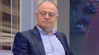 Ген. Атанас Атанасов - председател на ДСБ