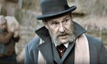 Бен Крос: Тук не могат да ми плащат високи хонорари, но съм щастлив да подпомагам българското кино