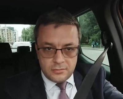 Тома Биков КАДЪР: Нова тв