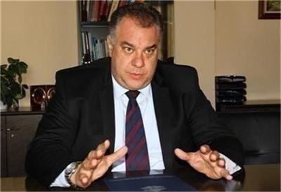 През 2014 г., д-р Мирослав Ненков бе служебен министър на здравеопазването. Снимка: Архив