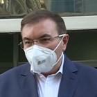 Здравният министър проф. Костадин Ангелов Кадър: Фейсбук