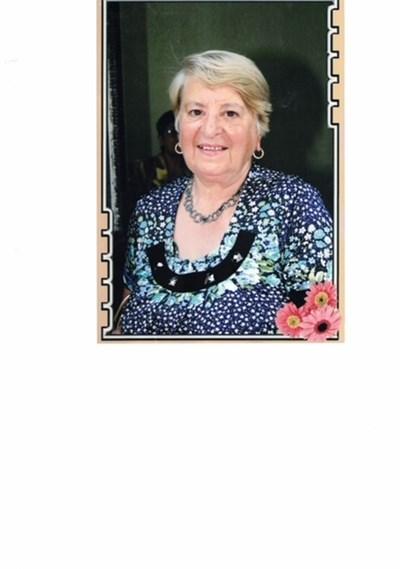 Почина доайенът в бургаската журналистика голямата Евдокия Симеонова