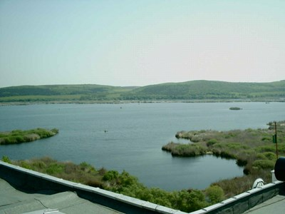 """Езерото """"Сребърна"""" Снимка: Уикипедия"""