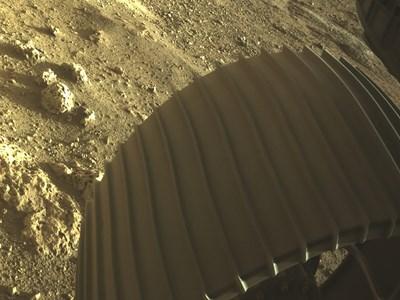 НАСА използва иновации Снимка: Ройтерс