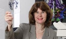 """Проф. Катрин Амунтс, директор на проекта """"Човешки мозък"""": Ще помогнем в лечението на алцхаймер, паркинсон и амнезия"""