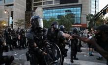 Не стихват протестите и безредиците в Съединените щати