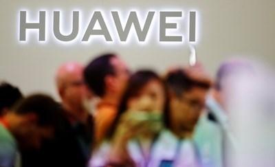 Великобритания забрани купуването на 5G оборудване от Huawei