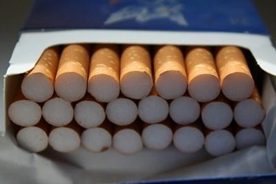 Цигари Снимка: Архив