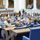 Изслушват министри на парламентарен контрол (Видео)