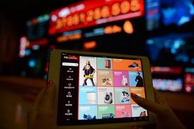 Китай е най-големият пазар в света за онлайн търговия на дребно за последните 8 години