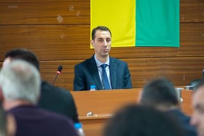 Валентин Ревански