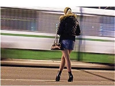 проститутки в калин