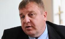 Каракачанов: Днес обсъждахме пенсиите, компромис ще се намери