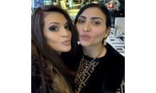 Софи Маринова: Преслава смени датата на сватбата ми, тя ще е кумата