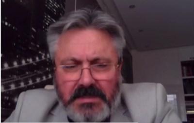 Д-р Румен Хичев КАДЪР: bTV