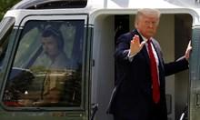 """""""Спейс Екс"""" даде зелена светлина за пълнене на резервоарите, Тръмп пристигна в """"Кенеди"""" (На живо)"""